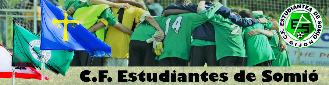 CF Estudiantes de Somio